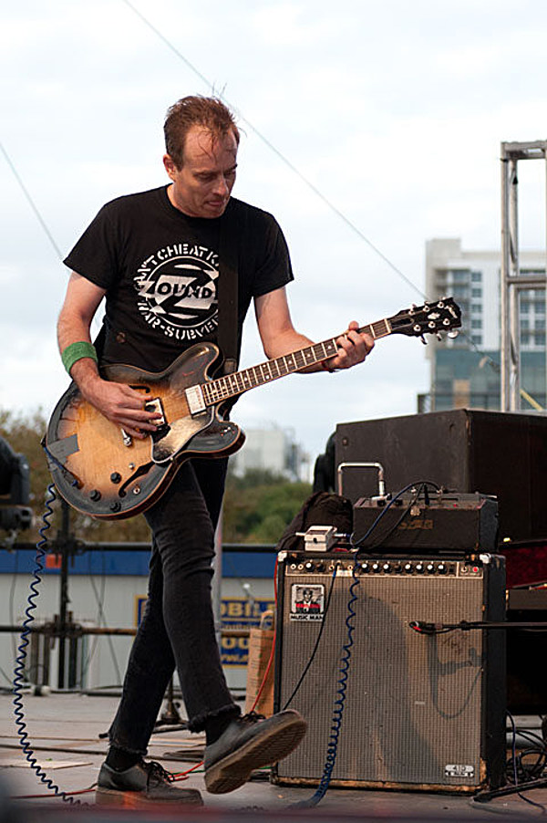 ted leo  u0026 titus andronicus playing ows benefit monday
