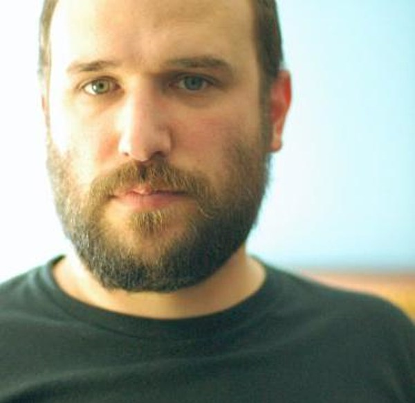 David Bazan Kicking Off Intimate Living Room Show Tour Dates Playing Radio Hy Hour In Nyc Saay