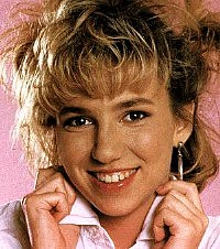 Excellent Debbie gibson naked movie