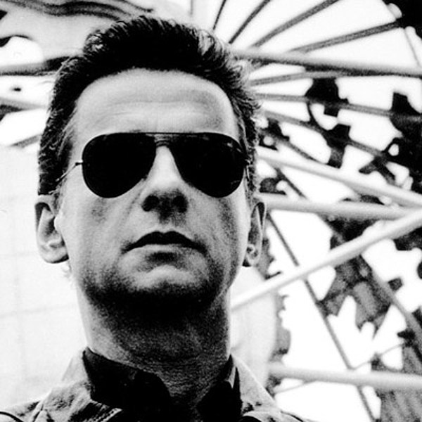 Depeche Mode's Dave Gahan recovering from cancer surgery