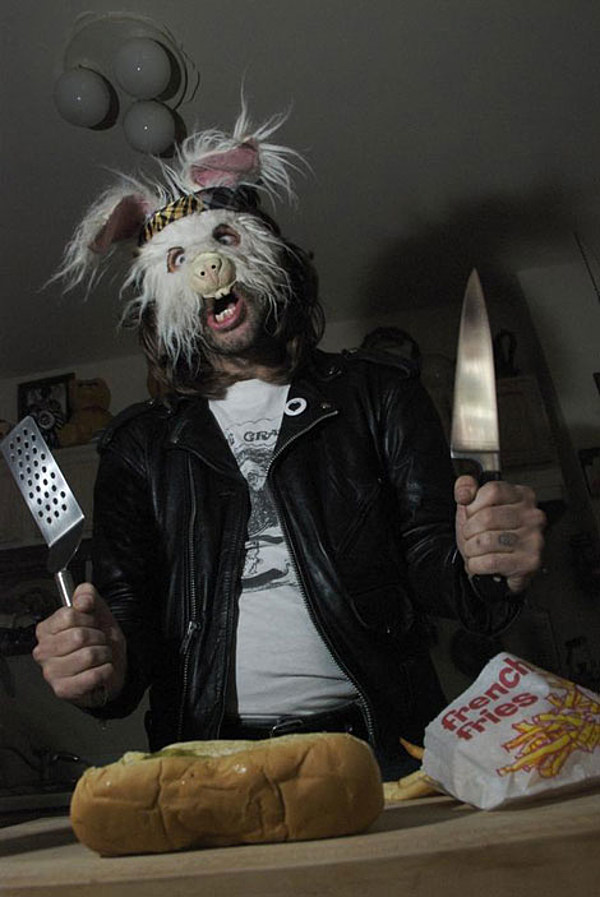 Nobunny 2009 Tour Dates 2 Post Easter Nyc Shows