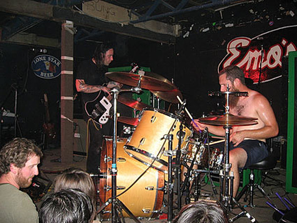 Om Loses Half The Band Drummer Shows Cancelled Lp