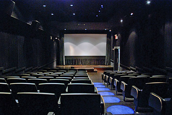 indiescreen is a new movie theater amp music venue in
