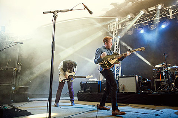 Two Door Cinema Club Peace touring this fall, second NYC show added (updated dates BrooklynVegan presale)