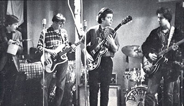 the 13th floor elevators surviving members reuniting for