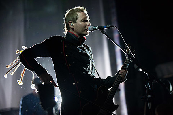 sigur ros played their first us show in four years at skyline stage in philly pics setlist. Black Bedroom Furniture Sets. Home Design Ideas
