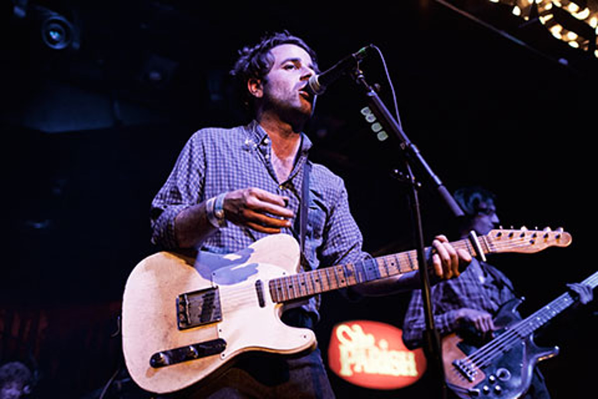 Dawes releasing new album, going on tour (dates & videos)