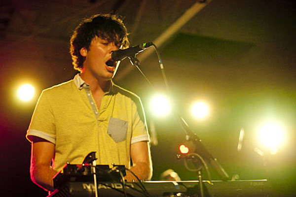 Washed Out announce more shows (Terminal 5 included)
