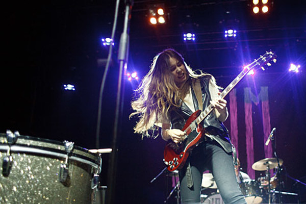 Haim sold out Terminal 5, adds 2nd show (updated dates)