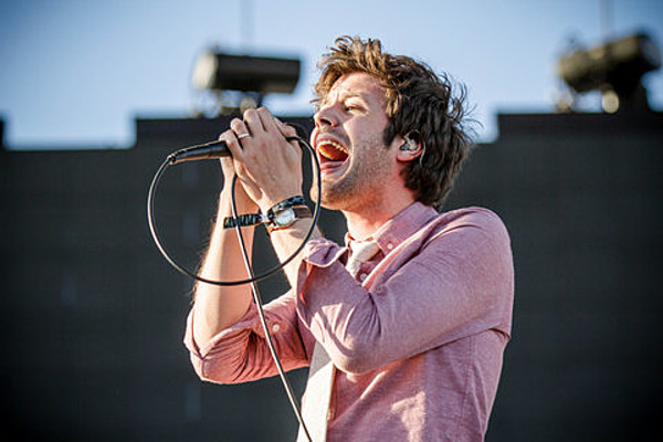 Coachella Day 1 Weekend 2 in pics (Passion Pit, Polica, Earl Sweatshirt, Youth Lagoon, Purity Ring, Modest Mouse more)