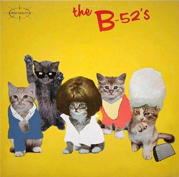 The B-52s playing Brooklyn Bowl before Capitol Theatre