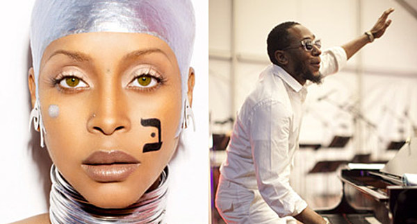 Erykah Badu Yasiin Bey sold out BAM show, add 2nd date; Hypnotic Brass Ensemble playing free Rooftop Films screening