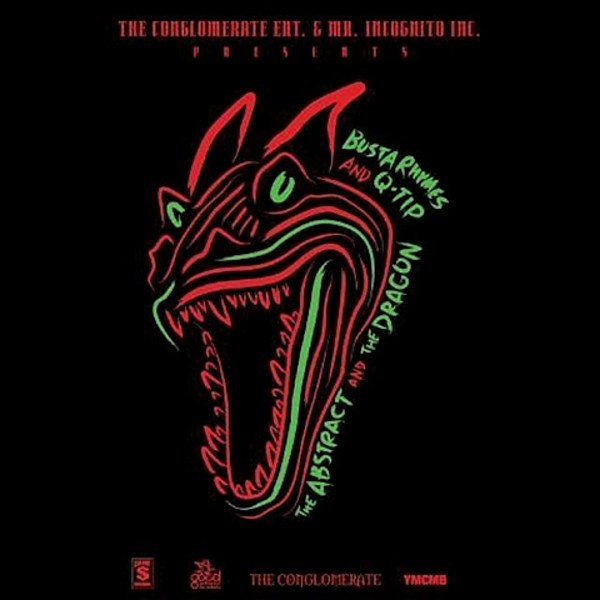 Busta Rhymes Q-Tip release free collaborative mixtape