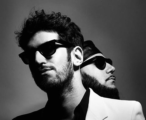 Chromeo releasing new LP, planning NYC pop up installation, playing Webster Hall and other shows (dates stream)