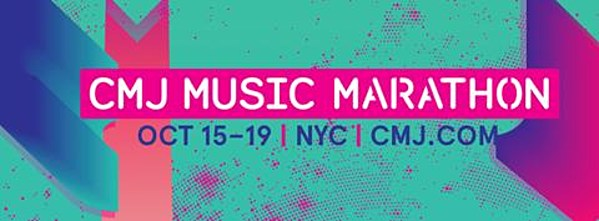 CMJ 2013 initial line-up released