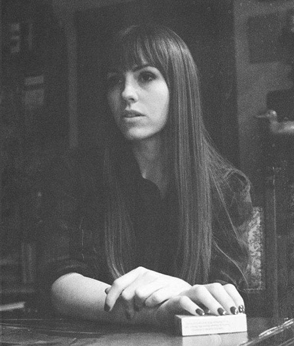 Emma Ruth Rundle touring w/ TTNG Mylets (dates)
