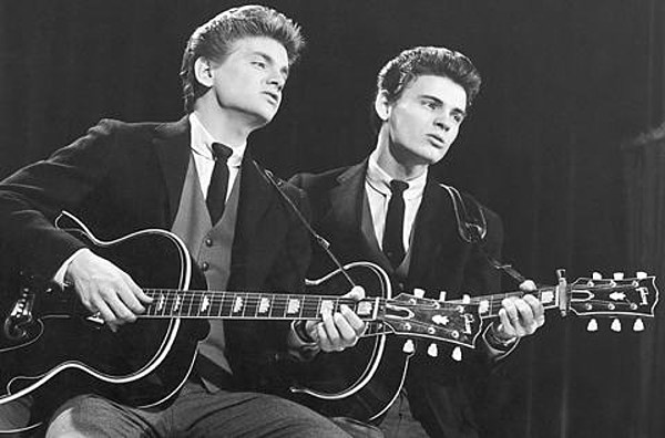 Phil Everly, RIP