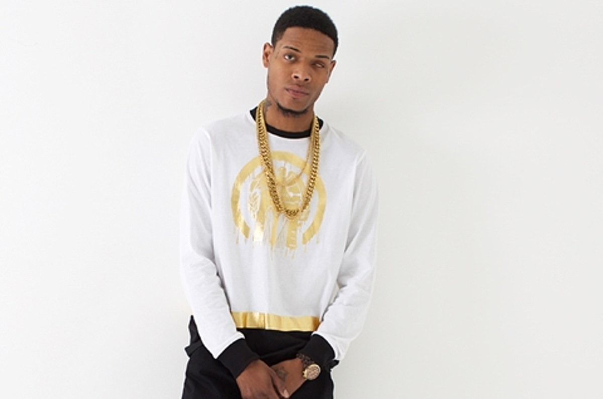 Fetty Wap playing House Party 1-yr anniversary, made a song