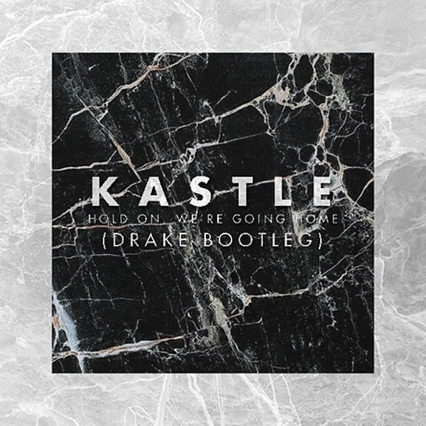 """Kastle remixed Drake's """"Hold On, We're Going Home,"""" playing Symbols Label night at Output tonight"""