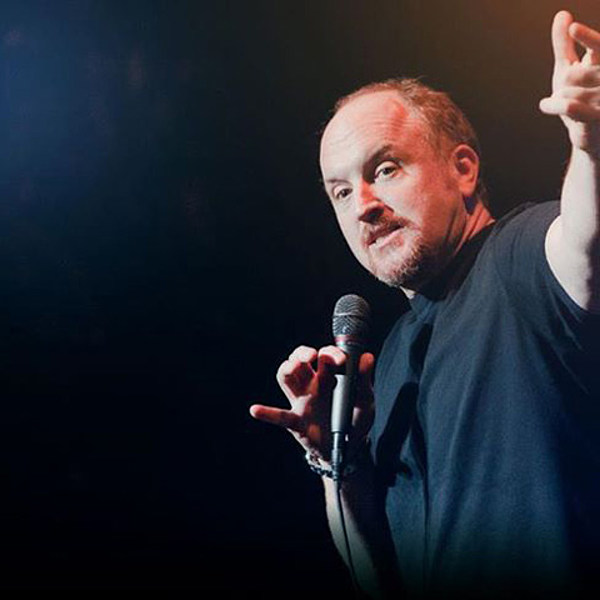 Louis Ck Adds A Fourth Show At Msg Tix On Sale