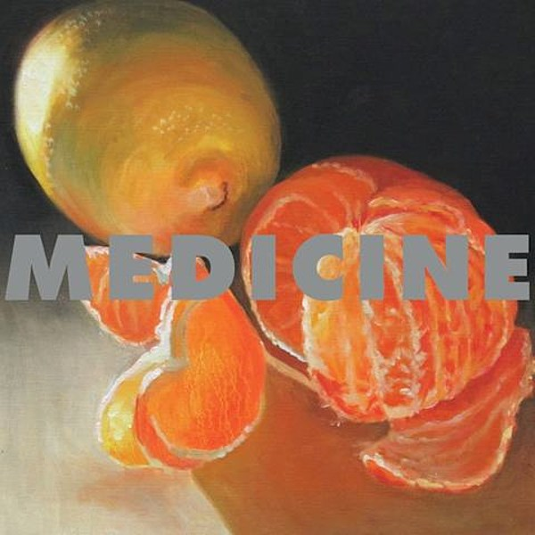 '90s shoegazers Medicine reformed, new album in August (stream a track)