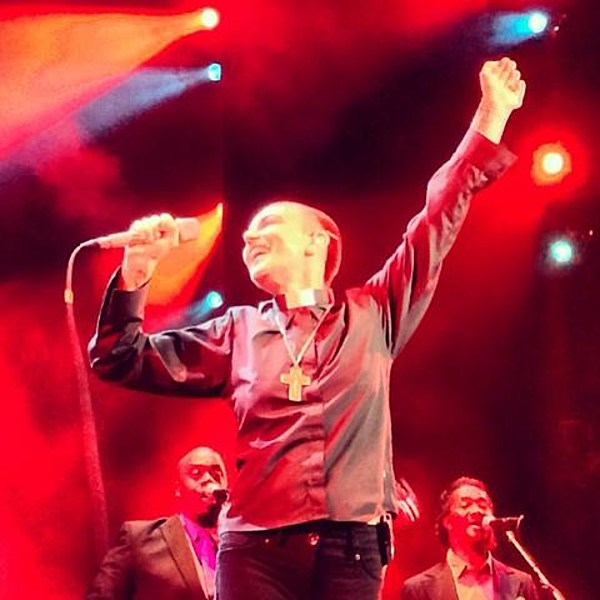 Sinead O'Connor played Lincoln Center Fest, announces fall North American tour (dates)