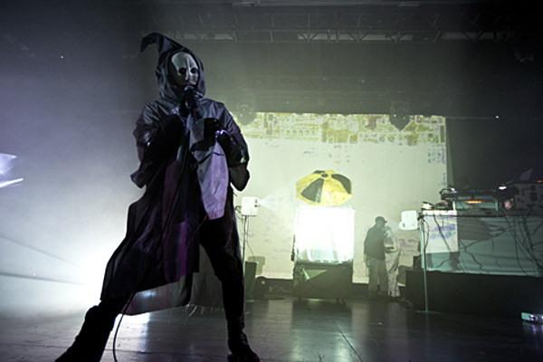 Skinny Puppy demands $666,000 in royalties from U.S. government for using their music in Guantanamo torture