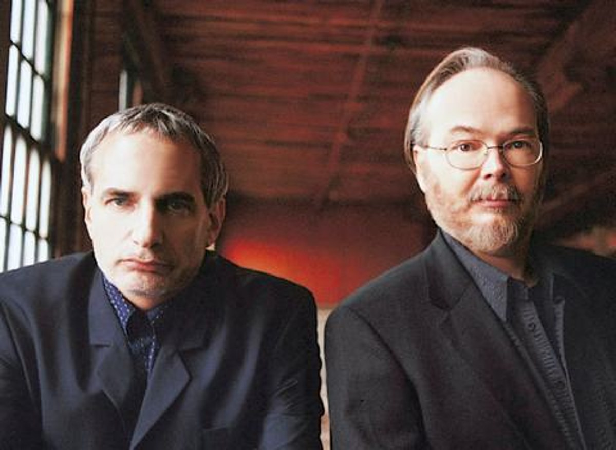 Steely Dan going on 'Mood Swings' tour, including seven nights at Beacon Theatre (some are full album shows)