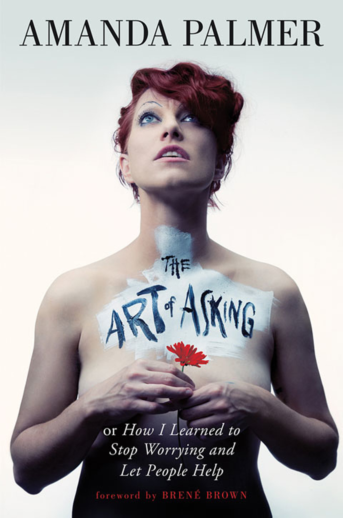 Amanda King Nude amanda palmer releasing a book, reveals cover (and nsfw nude