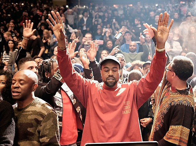 Superb Kanye West Announces Tour, 2 Nights At MSG, Adds New Song Ft. Sampha To  U0027Pablou0027 Good Ideas