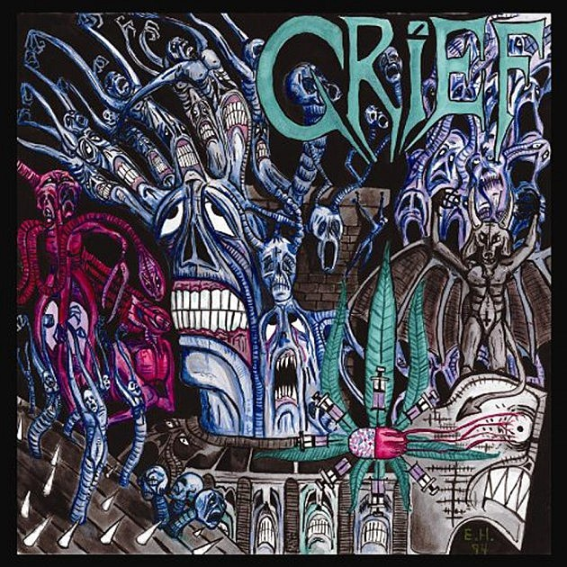 Grief-Come to Grief