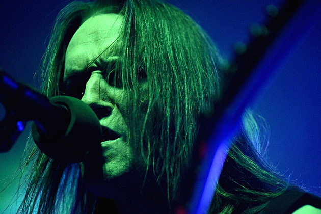 Children of Bodom at Terminal 5