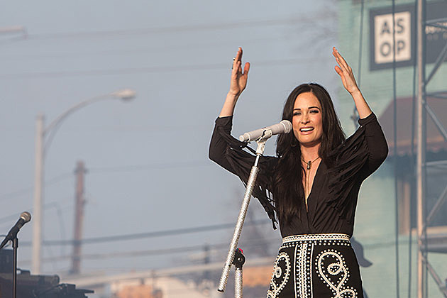 Kacey Musgraves Played Spotify House During Sxsw Pics