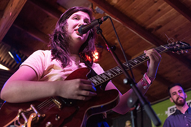 An Interview With Lucy Dacus Watch Her NPR Tiny Desk Concert