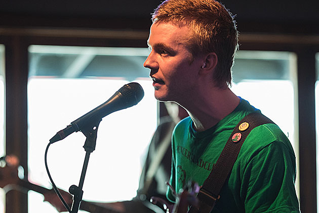 Pinegrove at Cheer Up Charlies