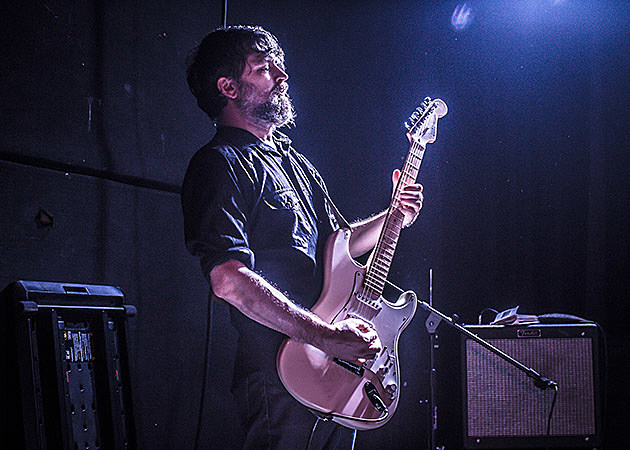 Rangda at Saint Vitus