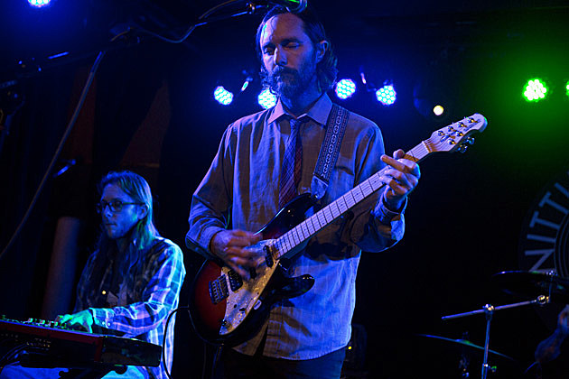 Rob Crow's Gloomy Place at Knitting Factory