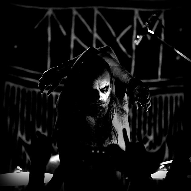 Taake at Saint Vitus