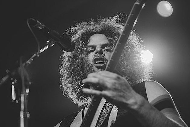 Wolfmother at Metro