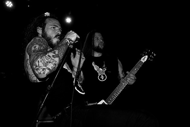 Young and in the Way at Saint Vitus