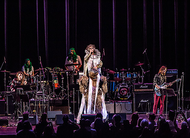 The Music of David Bowie at Radio City Music Hall
