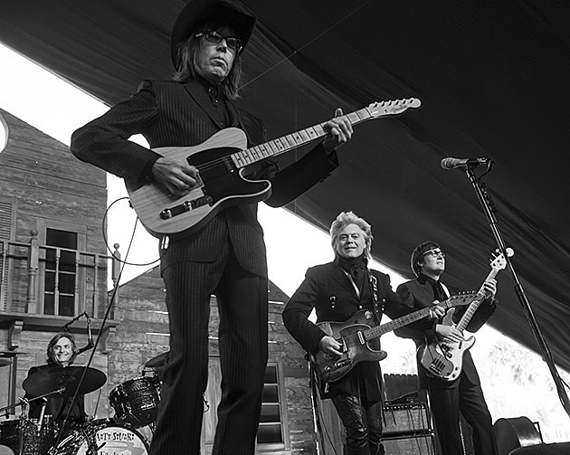 Marty Stuart at Stagecoach Festival