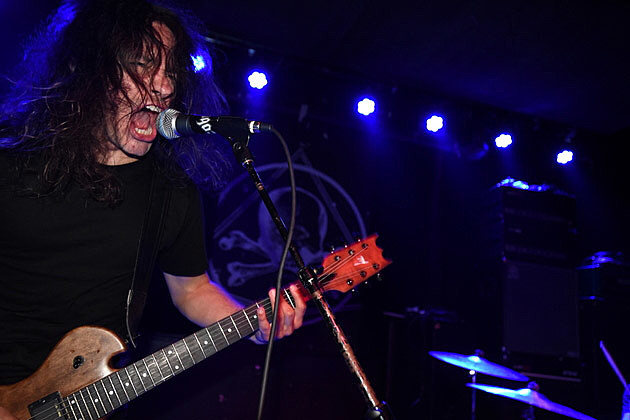 Black Cobra at Saint Vitus