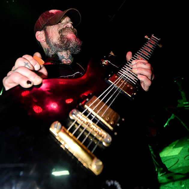 Bongzilla at Saint Vitus