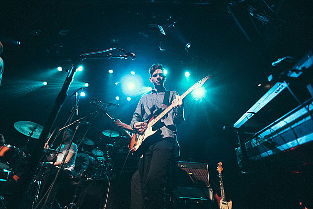 From Indian Lakes at Irving Plaza