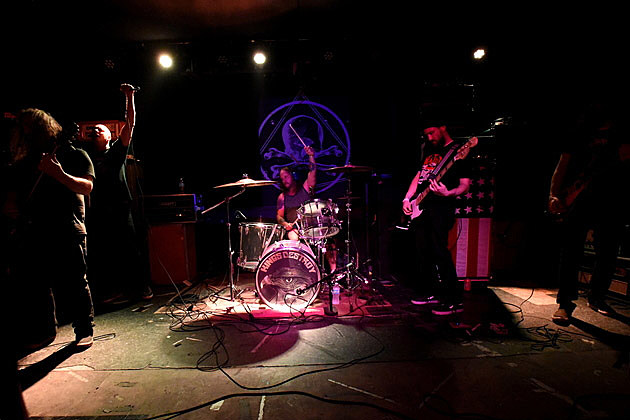 Kings Destroy at Saint Vitus