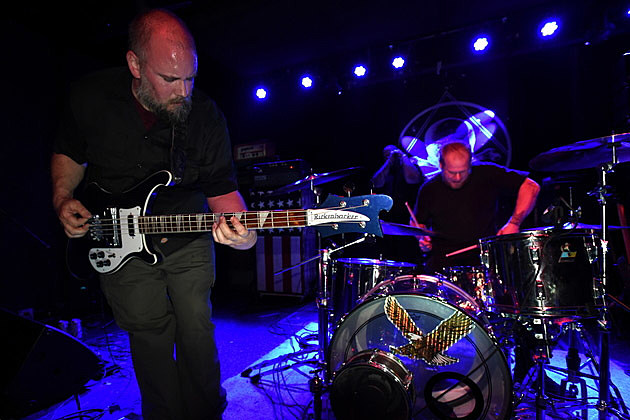 Lo Pan at Saint Vitus