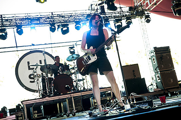 Lush at Coachella