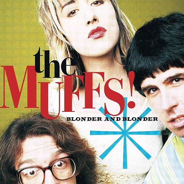 The Muffs Reissuing Blonder And Blonder Touring