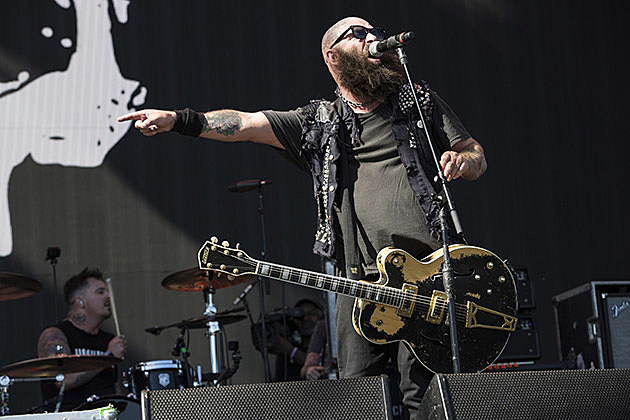 Rancid at Coachella